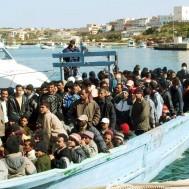 Ministero dell'Interno immigrazione Villa Amantea